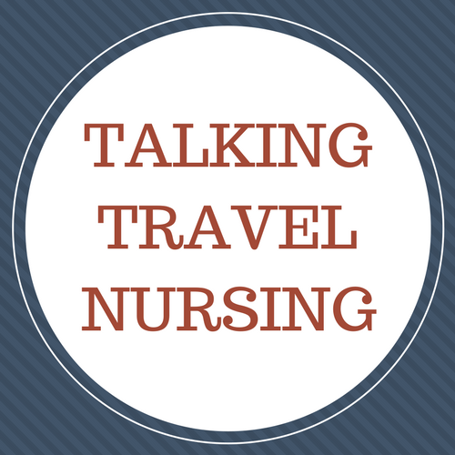 Talking Travel Nursing