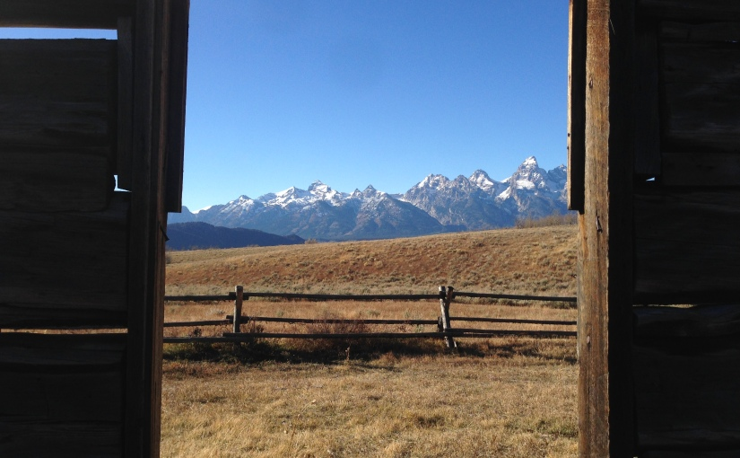 See More with Travel Nursing: Getaway to Jackson Hole, Wyoming