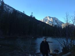 String Lake ft. Tom